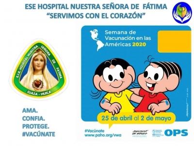 E.S.E. Hospital Ntra. Sra. de Fátima