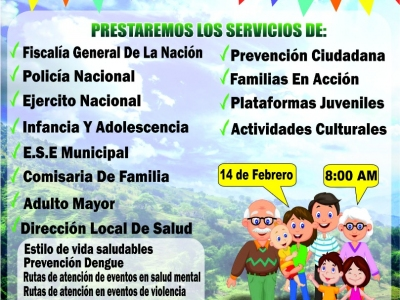 Feria de Servicios