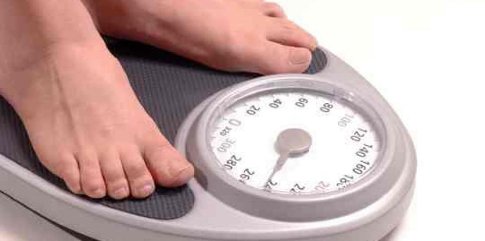 Mantener un peso saludable, el propósito para tener buena salud